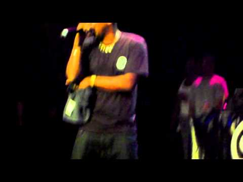 Kendrick Lamar Performing Ronald Reagan Era Live mp3