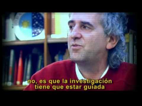 Voces - Juan Luis Arsuaga