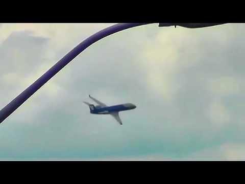 Nav Canada CRJ Missed Apporaches