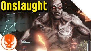 ◢Blacklight: Retribution Onslaught -  Zombies VS Hardsuits