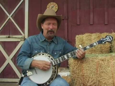 Buck Howdy's Hayride - Banjo Factory