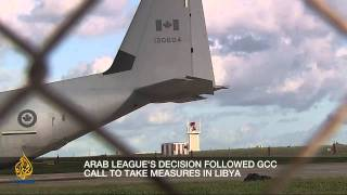 Inside Story - Who will lead the military intervention in Libya?