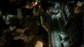Need For Speed The Run: Brian Tyler