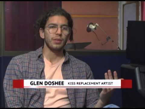 Odd Jobs local news segment (2000) - Hollywood Kisser