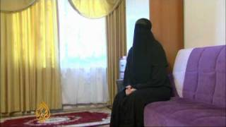 Chechen refugees living in limbo in Turkey