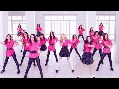 E-Girls / Follow Me ~Short Version~