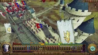 Zagrajmy w Total War: Warhammer 2 (Vlad von Carstein) part 23