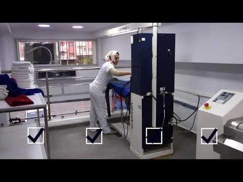 Fast Machine Laverie - 8 LOT Bennis , Montfleurie-2 , Fés  - Maroc