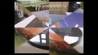 Литьевой мрамор. Технология для создания бизнеса. http://stoneartel.ru/(технология литьевого мрамора. Продажа, обучение. доступный бизнес. http://stoneartel.ru/, 2015-08-20T15:09:17.000Z)