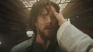 Doctor Strange - Open your eye