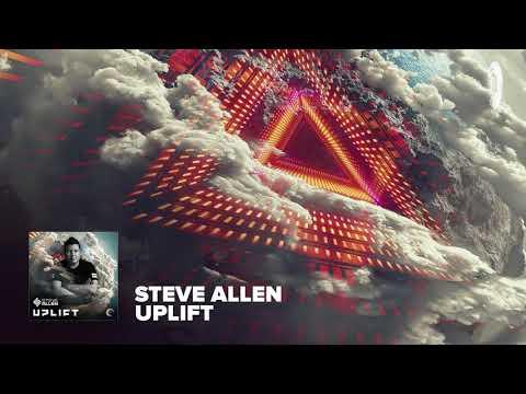Steve Allen - Uplift [FULL ALBUM - OUT NOW] (Uplift / RNM)