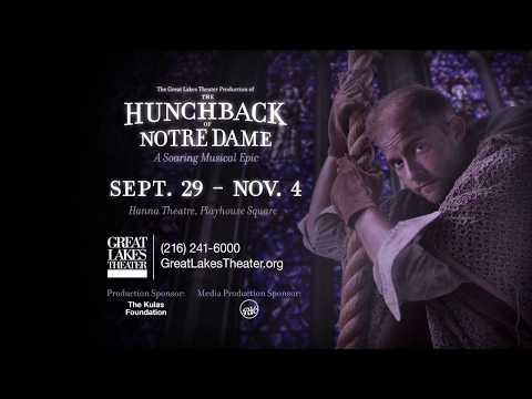 The Hunchback of Notre Dame @ Great Lake Theater