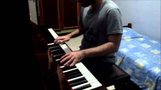 With You - Pippin (Piano Version)