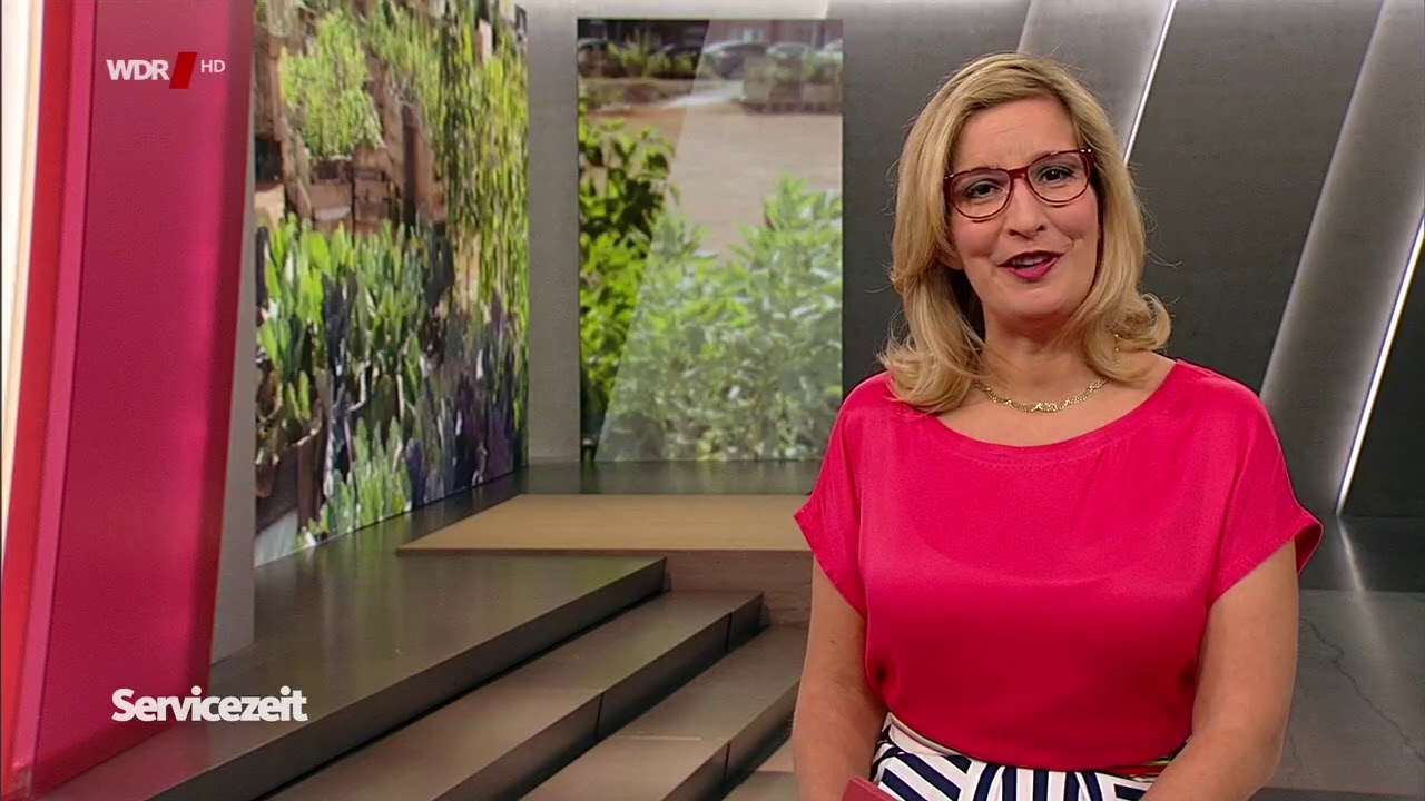 Haushaltscheck Yvonne Willicks