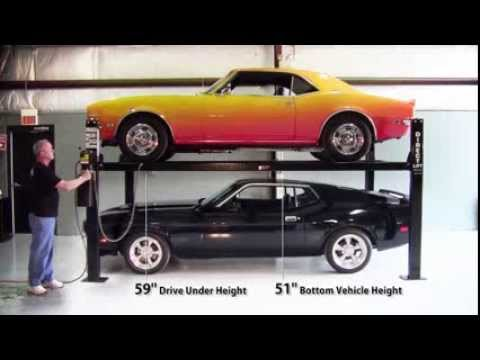 Direct Lift Ceiling Height Calculator Youtube