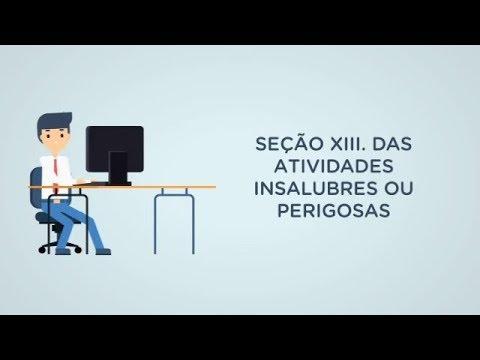 Видео Artigo 189 clt