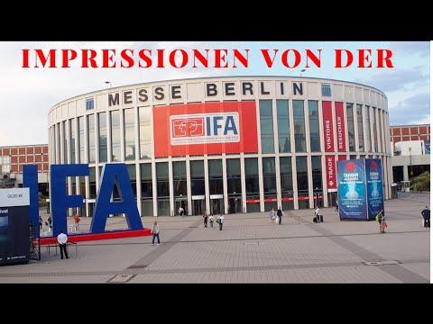 IFA 2019 Impressionen