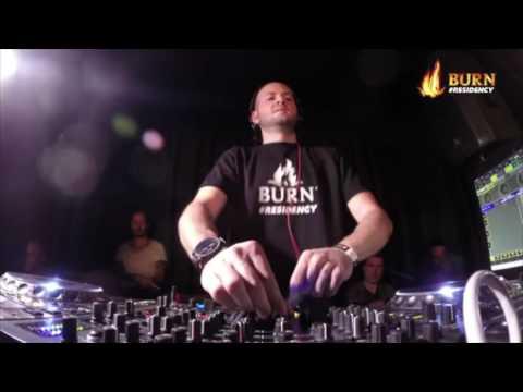 DVICE - Burn Residency Spain Final 2016 - Winner set