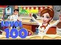 Rising Super Chef 2 (level 100) walkthrough/gameplay