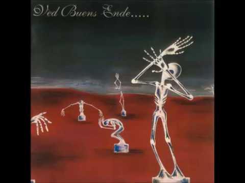 Ved Buens Ende  Written in Waters Full Album