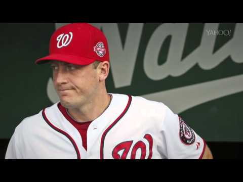 Jordan Zimmermann Signs Deal With Detroit