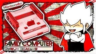 20 Nintendo Famicom Exclusiv Games