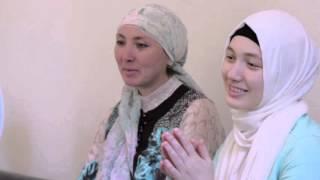 Открытие шоу-рума Rimma Allyamova в Санкт-Петербурге