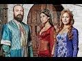 Великолепный Век 156 серия  Анонс и дата выхода на русском