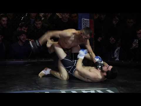 Магомед Абдулхалимов (Россия) vs. Доронбек уулу Фаругбек (Кыргызстан)   61 кг