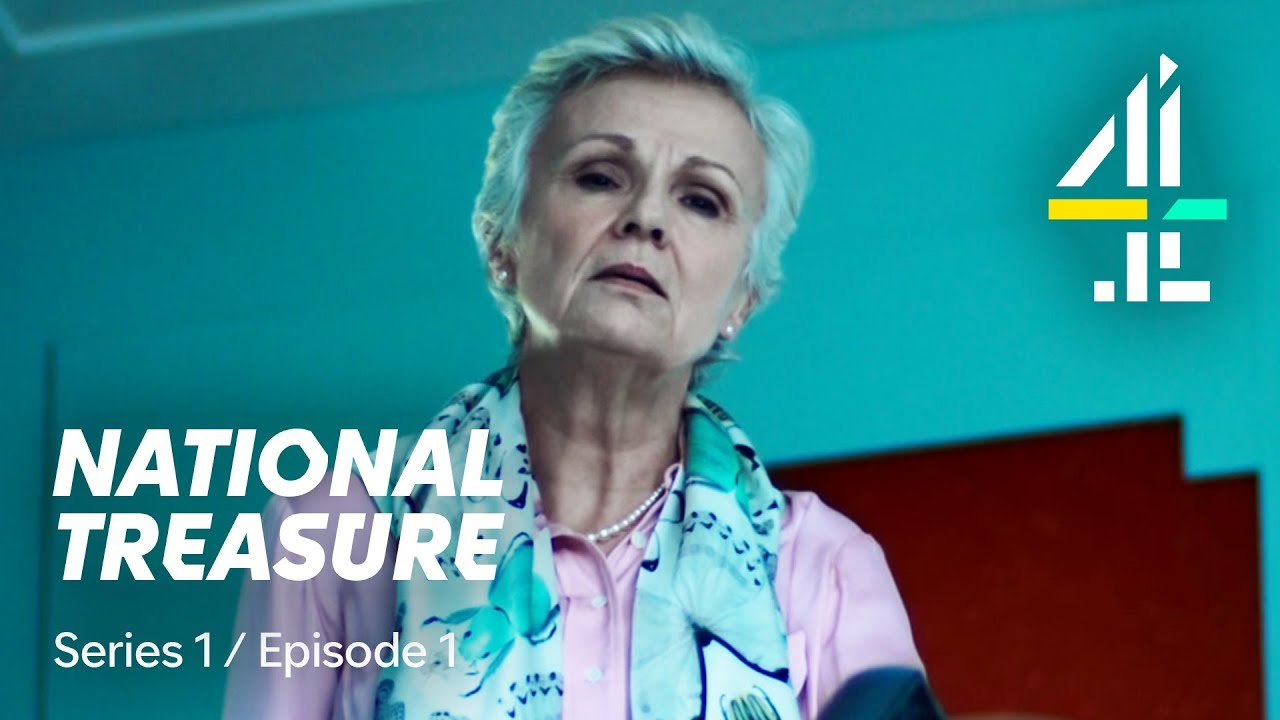 Download National Treasure | FULL EPISODE | Series 1, Episode 1 | Available on All 4