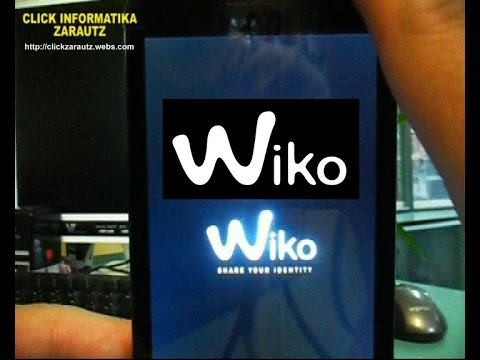 ANDROID HARD RESETEAR PHONE FACTORY RESET FORMATEAR TELEFONO MOVIL UNLOCK Hacer DesbloqueoPATRONWiko