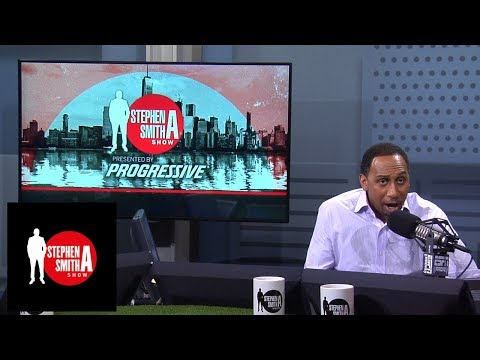 Stephen A likes Eagles' chances with or without Carson Wentz  The Stephen A Smith Show  ESPN