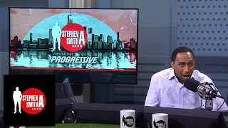 Stephen A. likes Eagles' chances with or without Carson Wentz | The Stephen A. Smith Show | ESPN