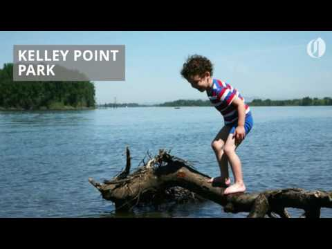 12 family-friendly hikes around Portland