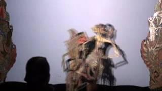Pagelaran Wayang Kulit Ontoseno Kraman Part 03