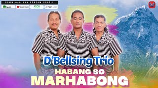 D'BELLSING  - HABANG SO MARHABONG (Official Music Video) - Lagu Batak Populer