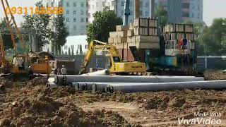 Tiến độ dự án Osimi Phú Mỹ cuối tháng 10/2020
