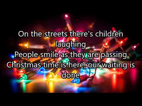 The Magic of Christmas Day - Celine Dion - YouTube