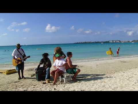Negril Jamaica Band