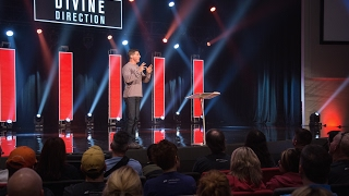 "Divine Direction: Part 2 - ""Wisdom to Discern"" with Craig Groeschel - Life.Church"
