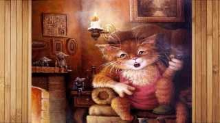 """""""СКАЗКИ ПРО КОТА""""  ( """"Tales CAT """")"""