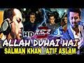 Race 3 Allah Duhai Hai Recreate Lyrics By Salman Khan Atif Aslam Choreograph By Remo D Souza mp3