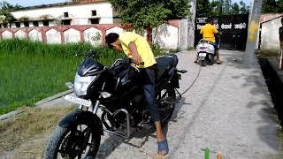 Bike tochan