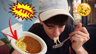 EATING FROM A TOILET!!! 😨 KOREAN HELL'S KITCHEN [Eng Sub]
