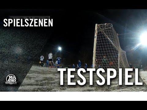 TuS Ennepetal - FC Wetter 10/30 (Testspiel)