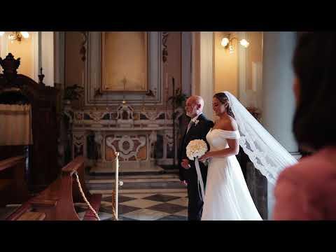 Alfredo & Chiara - Wedding day (short version) - Bellevue Syrene Wedding | Sara D'Angelo WP