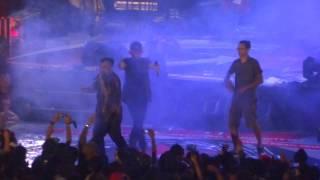 [HD] Jogja Hip Hop Foundation - Cintamu Sepahit Topi Miring #Soundsations 21/04/2017 [FANCAM]