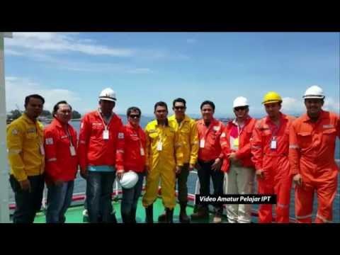 LENSA - Agensi Penguatkuasaan Maritim Malaysia   Petronas Cari Gali   Aidilfitri CESMED UKM