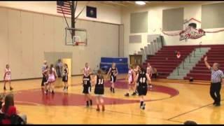 """New Series: """"the Coach's Reel"""" - Bulldogs V Keene: Girl's Jv Basketball (02/22/13)"""