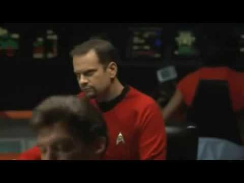 Star Trek Phase 2 - Enemy: Starfleet - 6 Minuten mit dt. Untertiteln